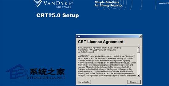 CRT 5.1.2 特别版