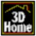 3dhome(3D居家设计软件) V4.0 中文绿色版