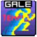 GraphicsGale(动画制作