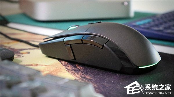 小米游戏鼠标怎么样?小米游戏鼠标评测