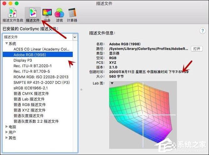 MAC Colorsync怎么用?Colorsync使用方法介绍