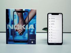 诺基亚X5好不好?Nokia X5体验评测