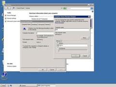 图文演示windows2003迁移至win2008系统的步骤